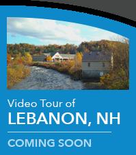 Video Tour of Lebanon, NH - coming soon