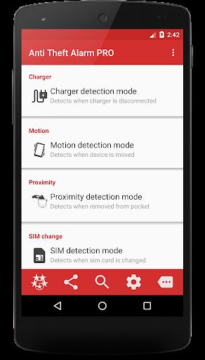 Anti-Theft Alarm PRO v1.7