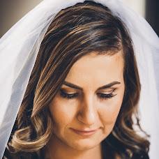 Wedding photographer Nadiya Kalyuta (nadika). Photo of 17.09.2017