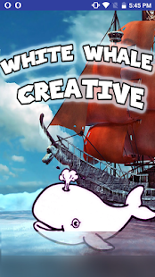 White Whale Creative - náhled