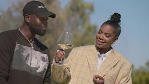 Gabrielle Union Does a Wine Tasting thumbnail