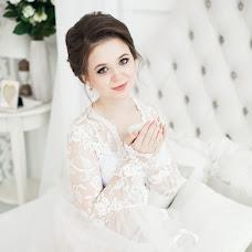Wedding photographer Vadim Pasechnik (fotografvadim). Photo of 20.12.2017