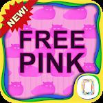 Free Pink keyboard