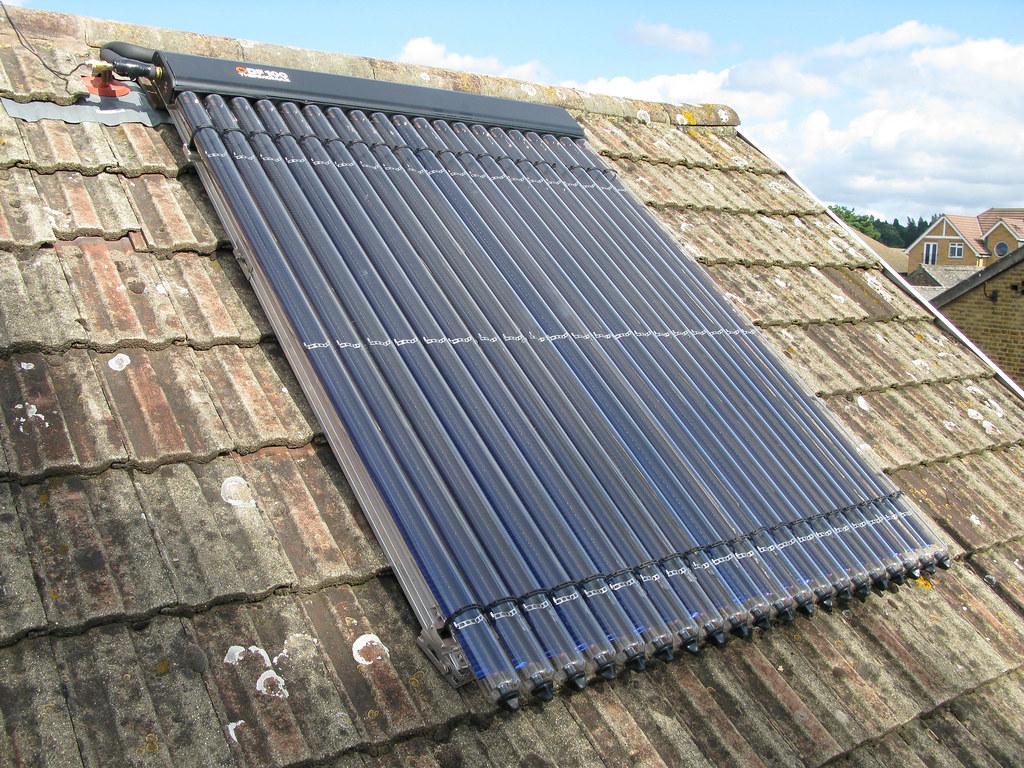 Panourile Solare Termice