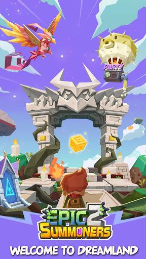Epic Summoners 2 apkmr screenshots 1