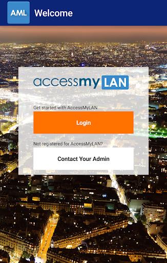 AccessMyLAN