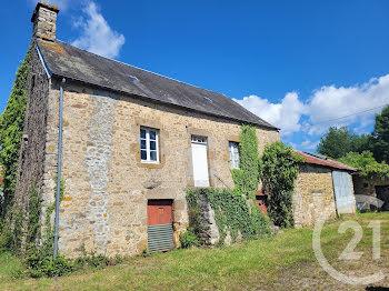 maison à Saint-Calais-du-Désert (53)