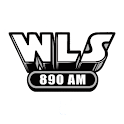 WLS-AM 890 icon