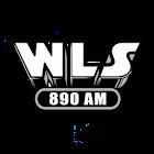 WLS-AM 890 icon