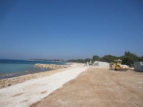 Photo: Plaža, komunalije....