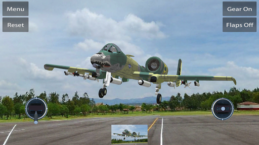 Absolute RC Flight Simulator apkpoly screenshots 9