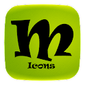 MIcons HD Icons icon