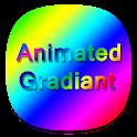 Animated Gradient LWP icon