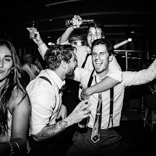 Wedding photographer Gonzalo Anon (gonzaloanon). Photo of 28.04.2017