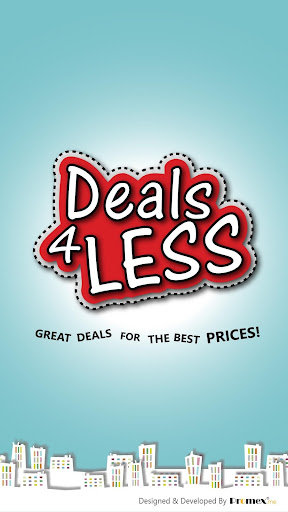 Deals 4 Less