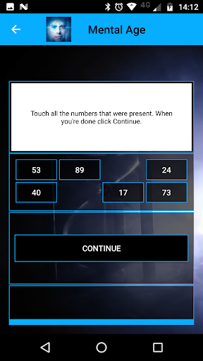 AgeBot: How old am I? screenshot 3