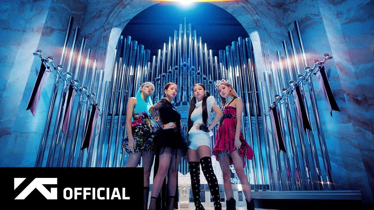 """BLACKPINK To Release Japanese Version Of """"Kill This Love"""