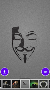 Anonymous Wallpaper Apk  Download For Android 1