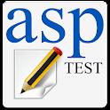 ASP Test icon