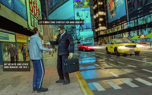 NYC City Crime Cops Gang Wars 1.1 de.gamequotes.net 4