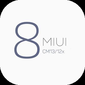 CM13/12.x MIUI V8 Theme v3.0 APK