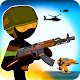 Stickman maverick : bad boys killer (game)
