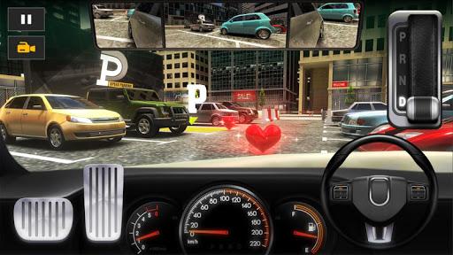 Speed Parking  captures d'u00e9cran 2