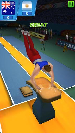 Summer Sports Events 1.2 screenshots 18