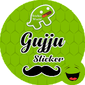 Gujju Sticker - WAStickerApps