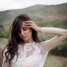 Wedding photographer Valeriya Samsonova (ValeriyaSamson). Photo of 25.05.2018