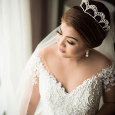 Wedding photographer Rio Jones (RioJones). Photo of 30.01.2019