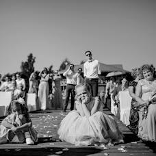 Wedding photographer Aleksey Gorbunov (agorbunov). Photo of 21.09.2017