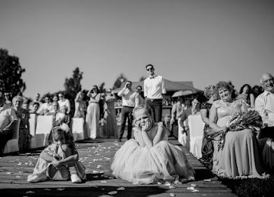結婚式の写真家Aleksey Gorbunov (agorbunov)。21.09.2017の写真