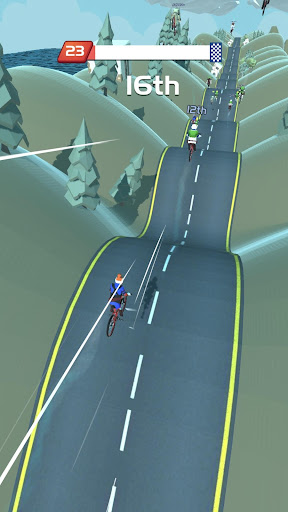 Bikes Hill screenshots 8