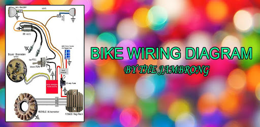 Bike Wiring Diagram