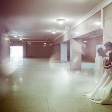Wedding photographer Aleksey Ignatchenko (Aleksign). Photo of 18.08.2015