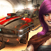 Fix My Car: Mad Road Mechanic - Max Mayhem! LITE