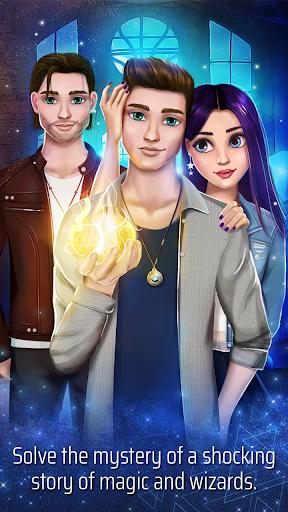 Love Story Games: Wizard Mystery 11.0 screenshots 8