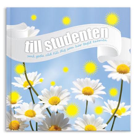 Till studenten - presentbok