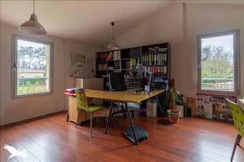 Maison 2 pièces 95 m2