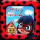 LadyBug Jelly Supergirl 2