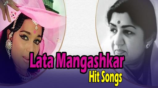 Lata mangeshkar hit songs lata rafi old songs app (apk) free.