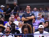 Le coach de Serena Williams revient sur le premier incident avec l'arbitre de chaise