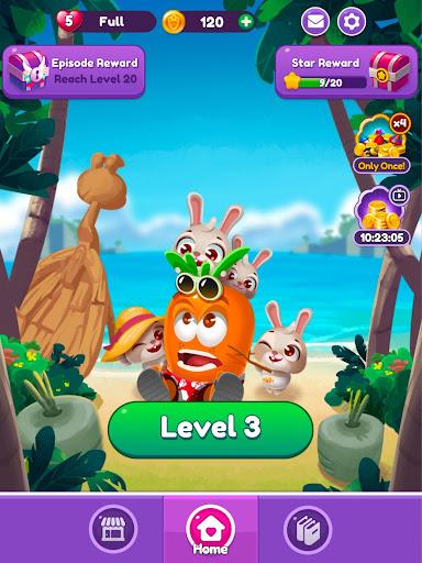 Bunny Pop Blast modavailable screenshots 14