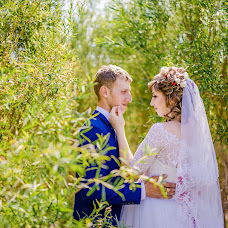 Wedding photographer Mariya Melaschenko (FoxMoon). Photo of 25.06.2015