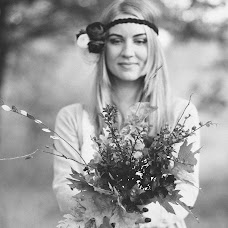 Wedding photographer Karina Gerasimova (KarinaGerasimova). Photo of 08.11.2015