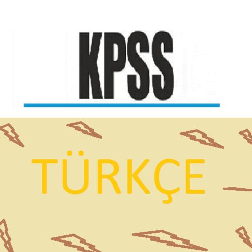 KPSS Türkçe (internetsiz)