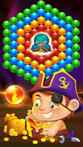 Bubble Pirate - Bubble pop 1.0.3 {cheat|hack|gameplay|apk mod|resources generator} 5
