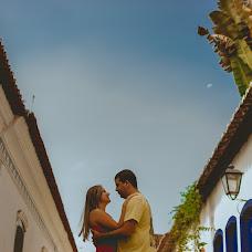 Wedding photographer Lucas Alves (lucasalves). Photo of 14.02.2017
