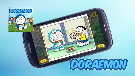 Pro Doraemon Repair Shop Guide - náhled